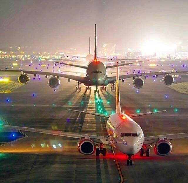 Международные авиаперевозки с таможней